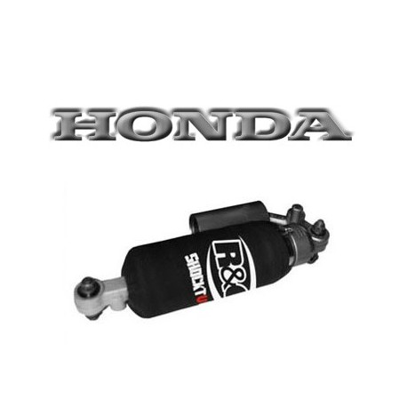 Protections d'amortisseur Honda R & G Racing 2
