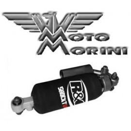 Protections d'amortisseur Moto Morini R & G Racing 2