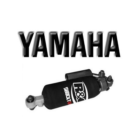 Protections d'amortisseur Yamaha R & G Racing 2