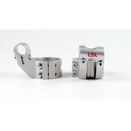 Bracelets relevés 37mm LSL