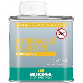 Hydraulic fluide 75 Motorex