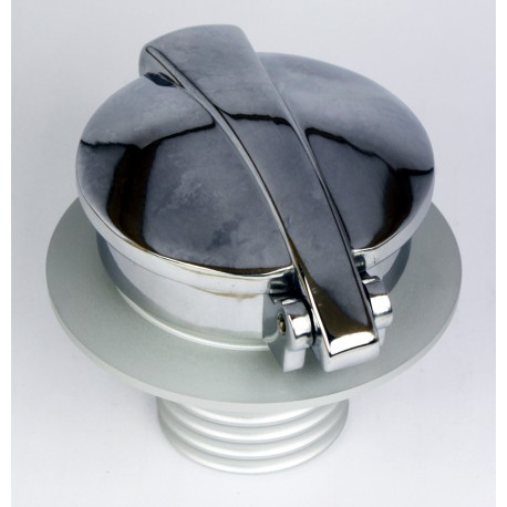 bouchon de r servoir vintage style bmw r70 r80 r90. Black Bedroom Furniture Sets. Home Design Ideas
