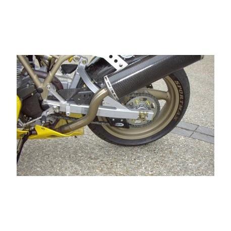 Protections de chaîne R&G Racing abs