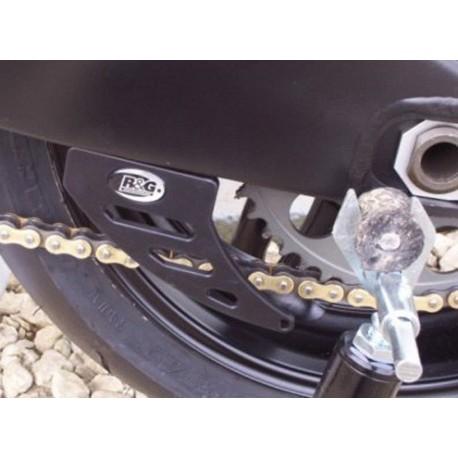 Protections de chaîne R&G Racing alu courtes