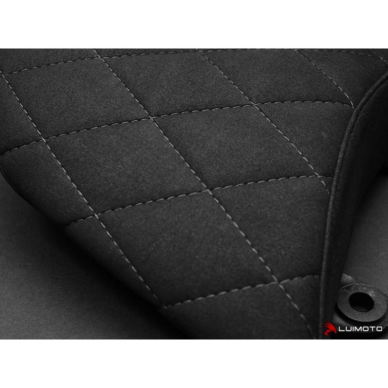 housse passager xdiavel 2016 de luimoto xaissb. Black Bedroom Furniture Sets. Home Design Ideas