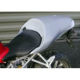 Dosseret de selle monoplace Ducati 749 et 999
