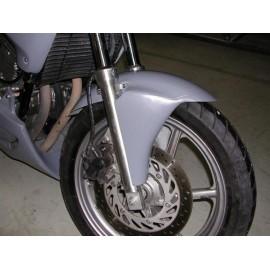 Garde boue avant racing Honda CB 500 brut