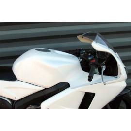 Cache réservoir Honda 600 CBR RR 05-06