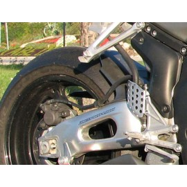 Garde boue arrière CBR 1000 RR 04-05