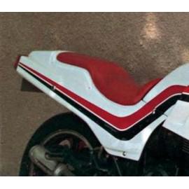 Coque arrière biplace transformable mono 750 / 1100 ZX