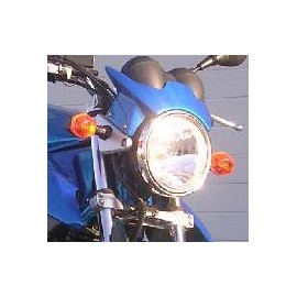 Saute vent Bandit 650 05-06