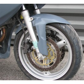 Garde boue avant Racing SVXR SV 650 99-02