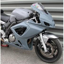 Carénage intégral Racing SVS 650 / 1000 03-10 SVXR
