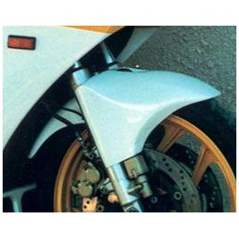 Garde boue avant Racing 750 GSXR 1986-87 et 1100 1986-88