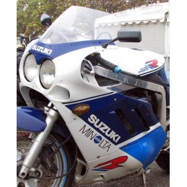 Carénage en 4 parties 750 GSXR 1990