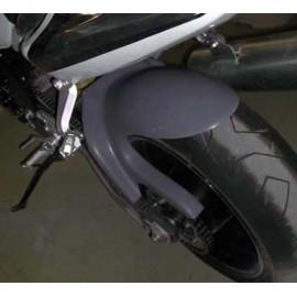 Garde boue arrière 600 / 750 GSXR 2004-2005