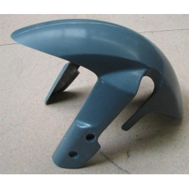 Garde boue avant GSXR 1000 2005-06