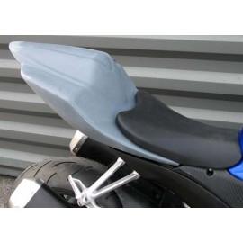 Coque arrière monoplace en assise ouverte GSXR 1000 07-08