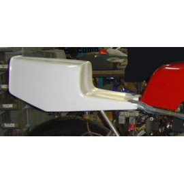 Selle-coque arrière Honda 1000 RS