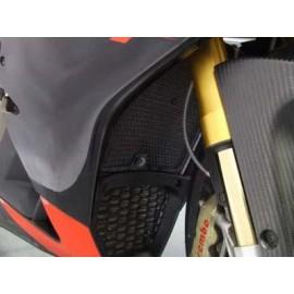 Grille de radiateur Aprilia R&G Racing