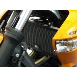 Grilles de radiateur Kawasaki R & G Racing