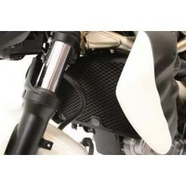 Grille de radiateur Suzuki R&G Racing