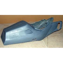 Coque arrière monoplace 125 TZR / R 92-93 Version Italienne