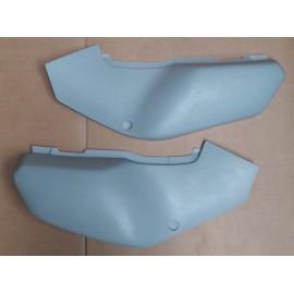Flancs de selle / plaques latérales 750 Super Ténéré