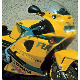 Carénage en 2 parties FZR 1000 Endurance OW01 87-88