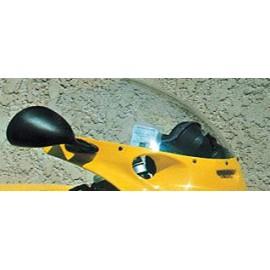 Bulle incolore pour le carénage 4461 FZR 1000 OW01