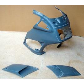 Tête de fourche FJ 1200 88-90