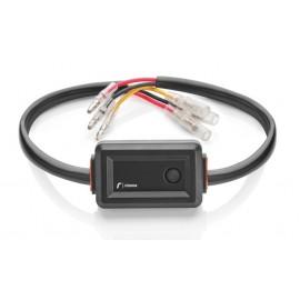 Dynamic Brake Light Sensor Rizoma Feu arrière dynamique