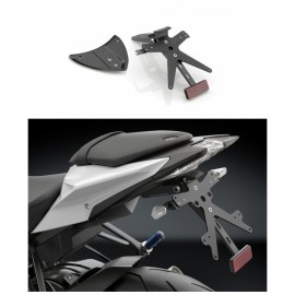 Support de plaque Rizoma BMW S1000R
