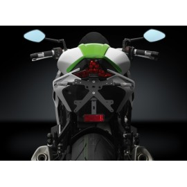 Support de plaque Rizoma Kawasaki Z1000