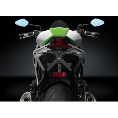 Support de plaque Rizoma Kawasaki Z1000