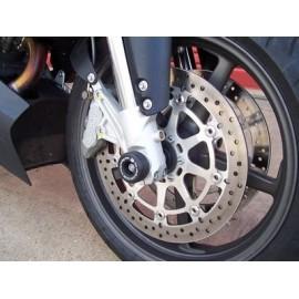 Tampons de fourche KTM 17