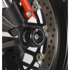 Tampons de fourche Moto Guzzi R&G Racing