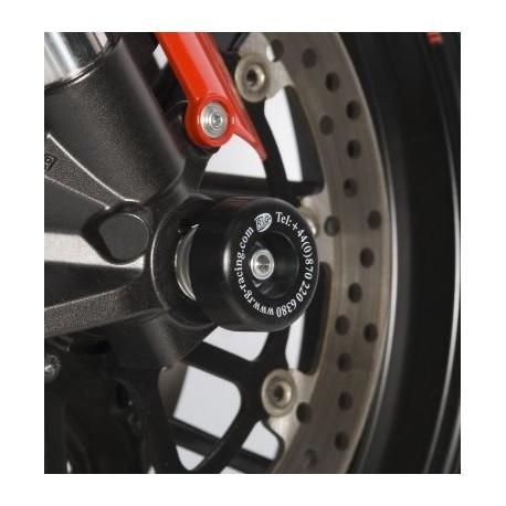 Tampons de fourche Moto Guzzi 14