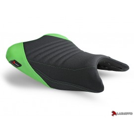 Housse pilote Ninja 400 Race vert