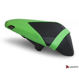 Housse passager Ninja 400 Race vert
