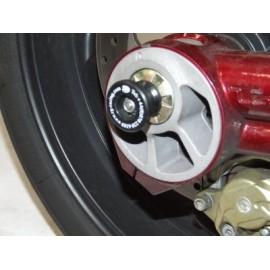 Tampons de bras oscillant Benelli R&G Racing