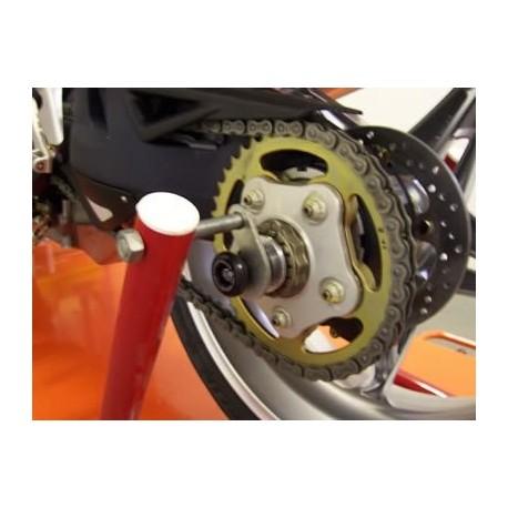 Tampons de bras oscillant MV Agusta R&G Racing 2