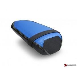 Housse passager GSXR 125 Styleline bleu