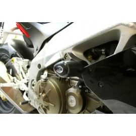 Tampons de protection Aprilia R&G Racing