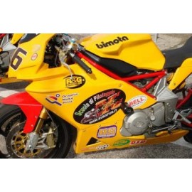 Tampons de protection Bimota R&G Racing