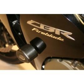 Tampons de protection Honda R&G Racing