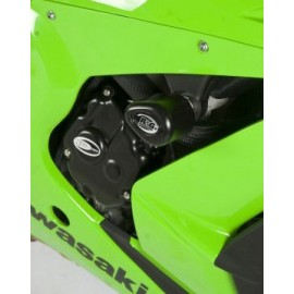 Tampons de protection Kawasaki R&G Racing