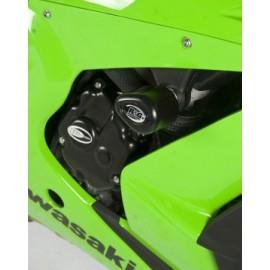 Tampons de protection Kawasaki R&G Racing