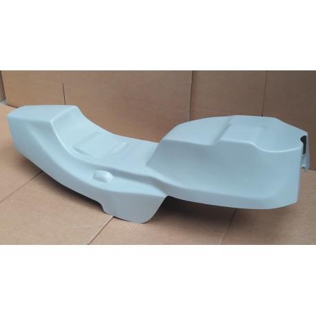 Monocoque cache réservoir + selle polyester CB 750 Four F2