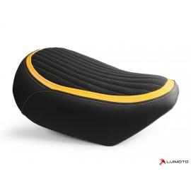 Housse complète Honda Monkey 18-20 Classic Sport bande jaune